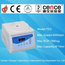 TD3 Blood Bank Centrifuge
