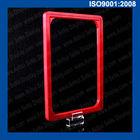 plastic frame stand.