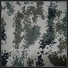 waterproof camouflage fabric