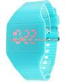 Presente& todos os nomes de marca relógios& toque led relógio