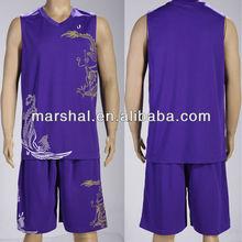 New design purple basketball jersey,basketball jersey uniform design,Wholesale blank basketball tops