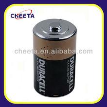 battery funny tube shape telephone