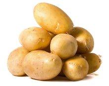 price of fresh potatoes