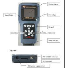 Motor Scanner MST-100P Motorcycle Scan Tool Motorbike Diagnostic Tool