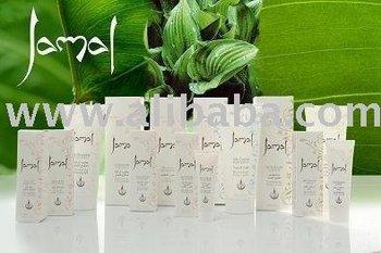 JAMAL Cosmetics skin care set