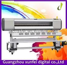 small digital printer SJ-900ME,15sqm/hr printing speed