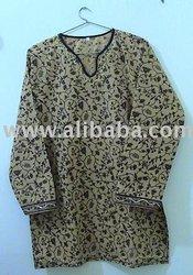 Jaipuri style cotton Kurtis