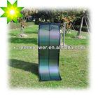 CIGS thin film photovoltaic modules