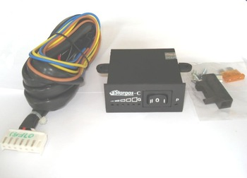 Switch for auto gas (LPG CNG) systems