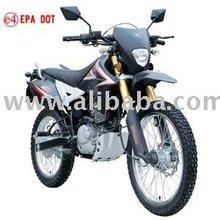 Motorcycle EHC-M04 Run