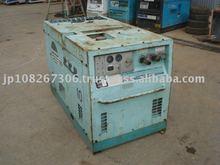 1998 Used compressor Denyo compressor /0.69MPA/2.5m3/min