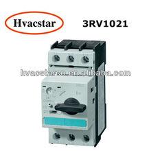 For siemens motor protection circuit breakers(3RV1021)