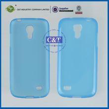 TPU case cover for samsung galaxy s4 mini i8190