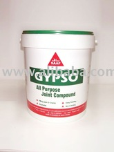 GYPSO (Gypsum Putty) 50 - 1200 Adhesives & Sealants
