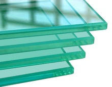 6.38mm-12..38mm laminated glass