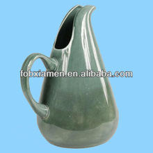 Ceramic Small Water Purifier Pitcher