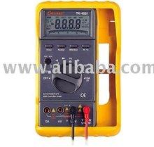 Digital Multimeter TK-4001
