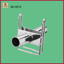 Plating double hole fasteners(DG-0574)