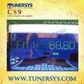 cs9 UART barındırmak usb mp3 tahtası