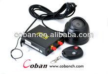TK107 GPS anti-thieft car tracker support camera,Voice communication/central lock/fuel sensor/ remote control/temperature sensor