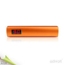 2600mAh rechargeable battery for iphone 5/4S/4, iPad Mini, iPod, Samsung Galaxy S4, S3, S2, Note 2; HTC