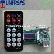 TM1522 mp3 converter