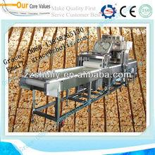 El CE probó cereales / muesli / granola bar que hace la máquina 0086 - 13838265130