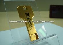 branding key ring usb flash disk