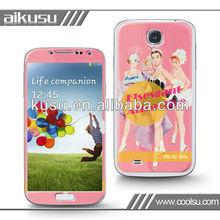 Pretty design!! case galaxy s4 cover skin