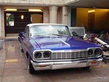 1964 Chevrolet Impala Coupe 5.4 used car