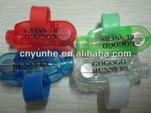 Promotional 4 Colors LED Flash Finger LED Flashing Lights Fingers With Your Logo
