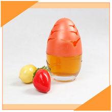Hot Sale 110ml Car Air Freshener Glass Bottle