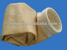 aramid nonwoven filter bag