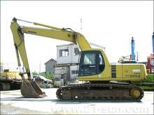 Bulldozer And Scraper