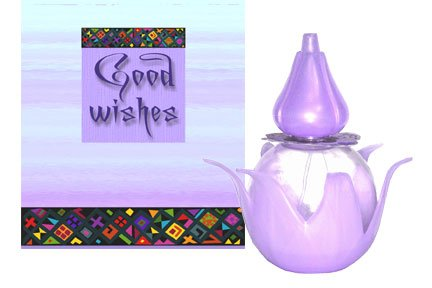 Good Wishes Perfume