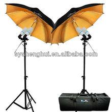 Factory price 8000W Photographic lighting kit