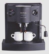 Sell Cappuccino & Espresso Coffee Machine (CE & Gs)