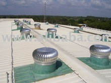 Roof Exhaust Fans