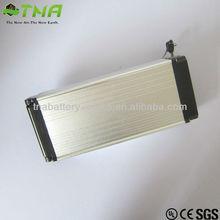48V green battery lifepo4 for ebike