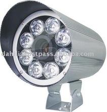 IP CCTV 100 Meter IR 22X Optic Zoom Water Rezist Camera