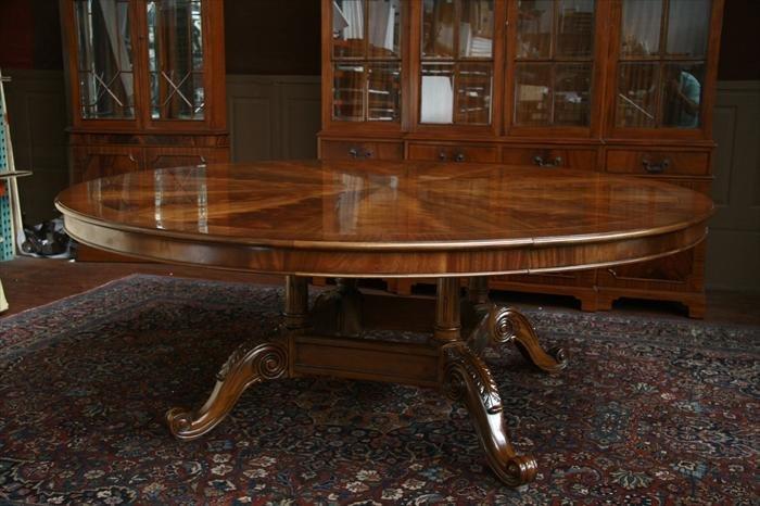 Large Round Dining Table 700 X 466 70 KB Jpeg