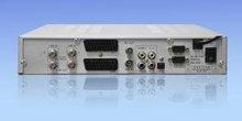 microbox Satellite receiver