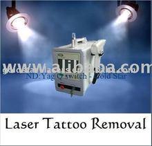 Aesthetic Q Switch Laser GS400C equipment