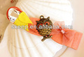 Fatto a mano capelli bowknot clip bel gufo forcina per capelli barettes capelli vintage accessorio fj-- 25