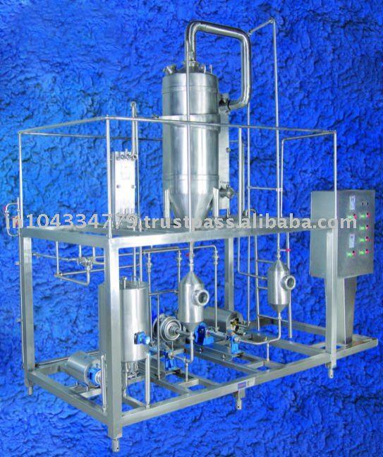 Condensed Milk processing plant