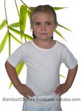 Bamboo Toddler T-shirt