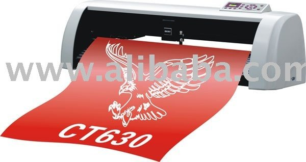 creation hk ct/ca 630 vinyl cutter cutting plotter