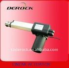 linear actuator 24v dc motor, electromagnetic linear actuator