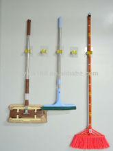 Magic Holder Broom Mop Holder