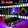 2W laser show machine professional lighting laser projector